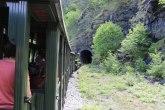 Na najatraktivnijoj pruzi u Srbiji obnovljeno čak 20 tunela
