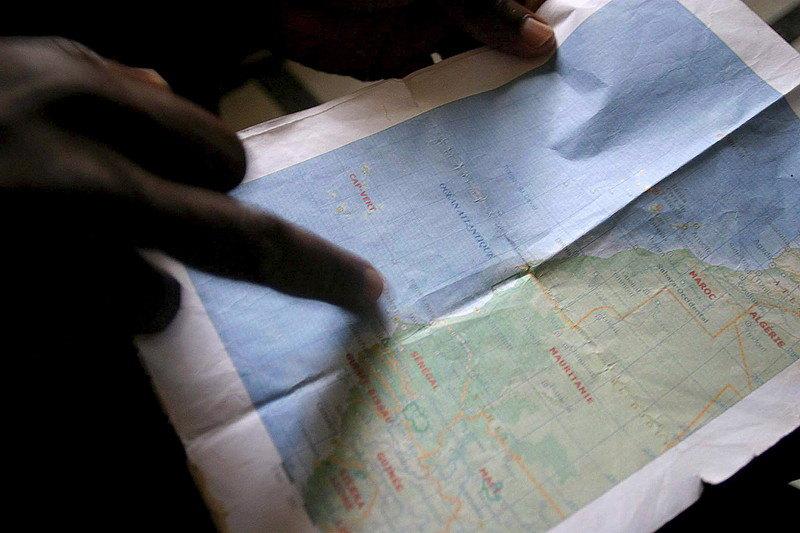 Na obali Senegala utopilo se najmanje 140 migranata