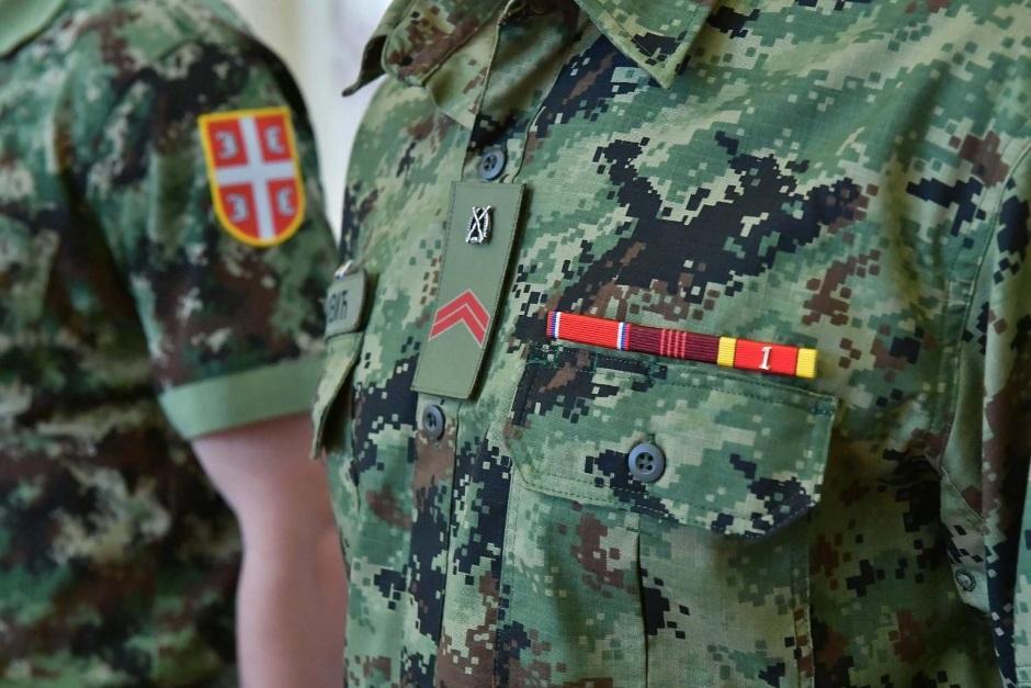 Na okupu 61 vojska: Šta vežbaju srpski vikinzi?