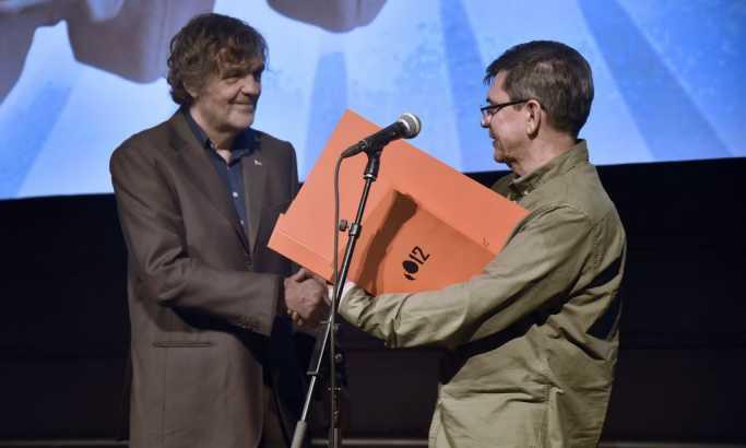 Na otvaranju Kustendorfa Štimcu Nagrada za buduće filmove