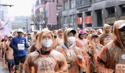 Na ovogodišnjem maratonu u Tokiju samo elitni trkači