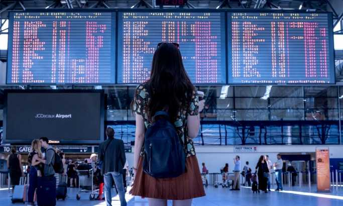Na ovom aerodromu putnici mogu da uživaju u tihom terminalu