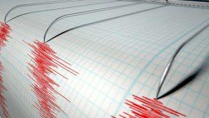 Na području Dubrovnika sinoć potres 4,1 po Rihteru