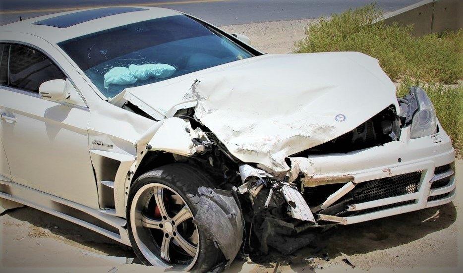 Na području Južnobačkog okruga 13 saobraćajnih nezgoda