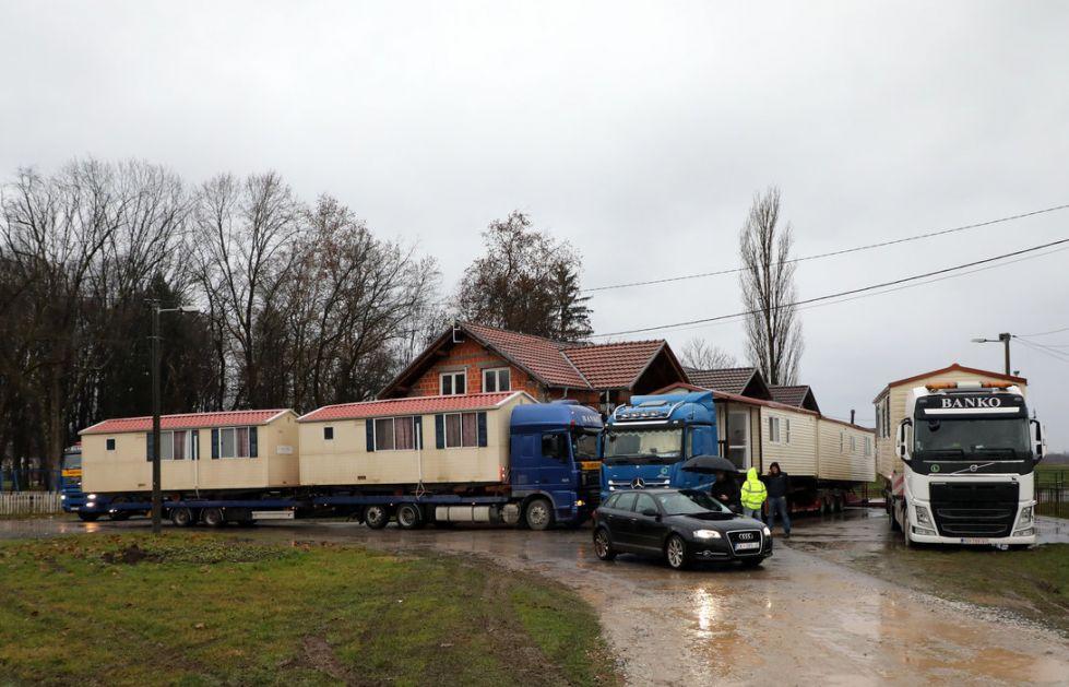Na području Sisačko-moslovačke županije postavljeno 646 kontejnera i kućica