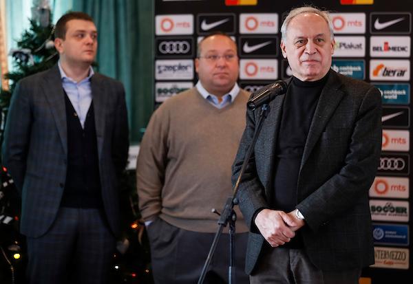 Na pomolu novi sukob između Partizana i Zvezde, crno-beli spremaju tužbu! (foto)