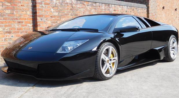 Na prodaju 2007 Lamborghini Murcielago LP640 sa samo 317 km