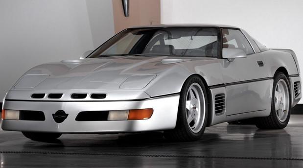 Na prodaju Corvette SledgeHammer