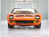 Na prodaju Lamborghini Miura iz 1968. godine