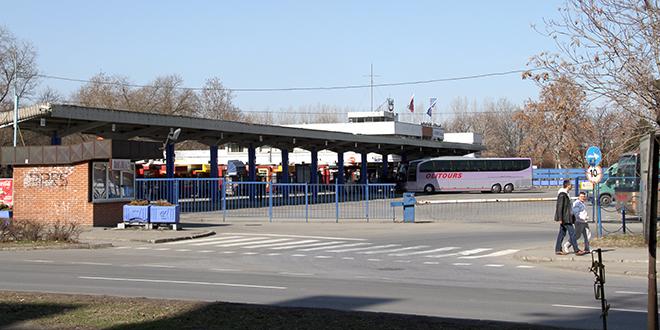 Na prodaju autobuske stanice u šest gradova u Srbiji