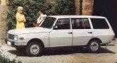Na prodaju legendarni auto: Wartburg košta kao dvosobni stan