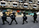 Na protestima u Bagdadu povređeno najmanje pet ljudi