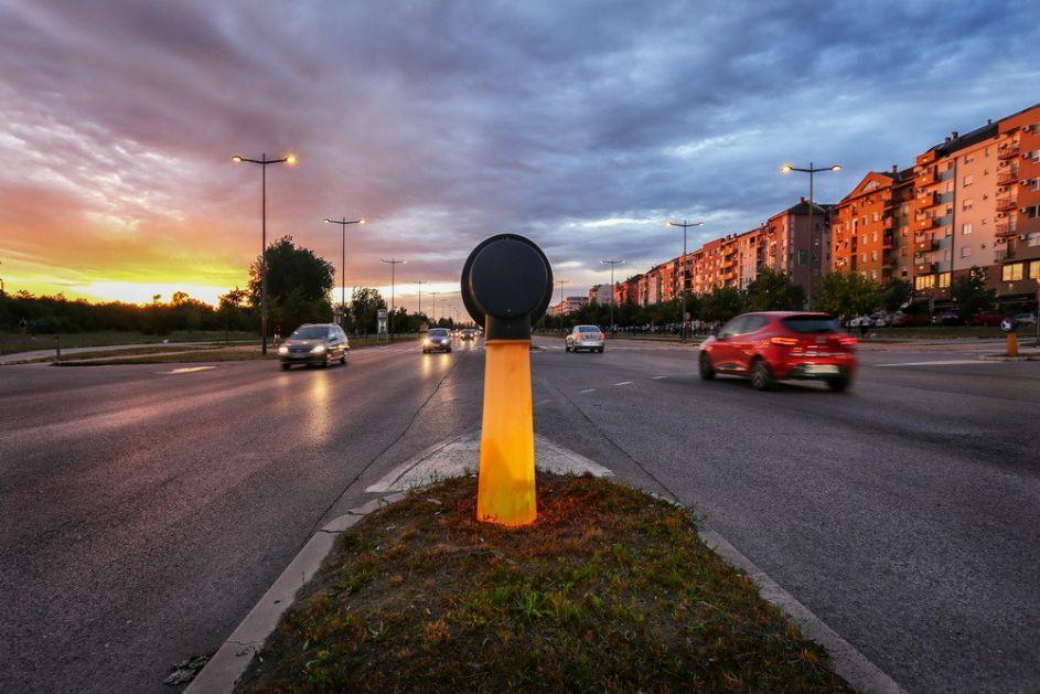 Na putu Beranovac-Goč u mestu Jovac normalizovan saobraćaj