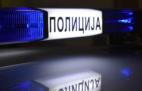 Na putu Rusko Selo-Kikinda u zapaljenom vozilu policija pronašla ugljenisan leš