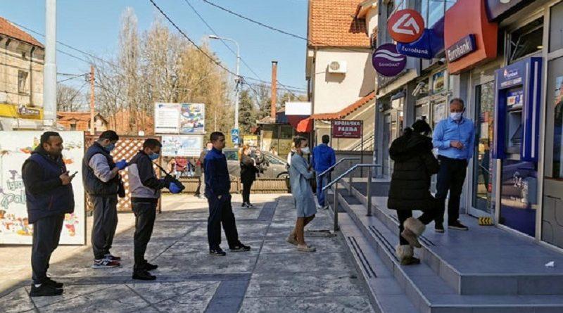 """Na račune najstarijih sugrađana """"ležu"""" uplate martovskih primanja: Stižu penzije jače za 4.000 dinara"""