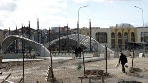 Na severu Kosova dvoje obolelo