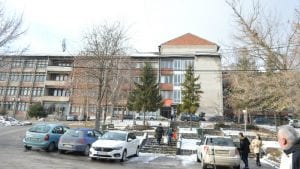 Na severu Kosova jedan novooboleli