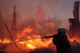 Na severu voda, na jugu vatra; U kritičnom smo momentu VIDEO/FOTO