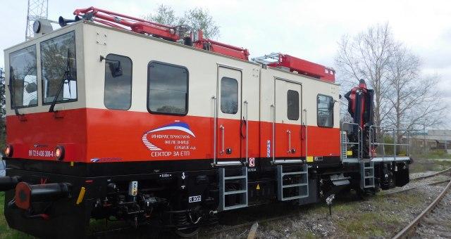 Na srpskim prugama tri nove drezine, još dve se testiraju: Ukupna vrednost - 4,5 miliona evra