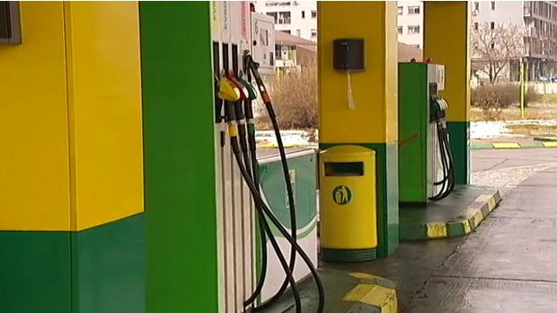 Na svaka dva kilometra šest pumpi u Beogradu