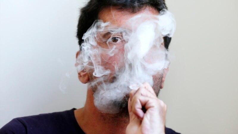 Na svijetu milijarda pušača, porast zabrinutosti zbog elektronskih cigareta