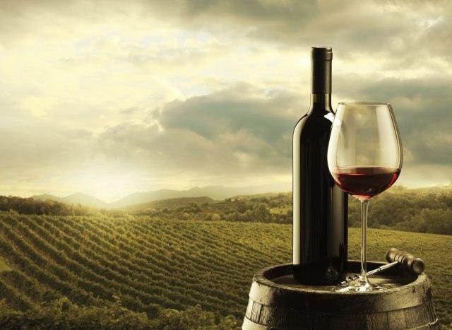 Na tržištu do 2022. godine milijarda boca organskog vina