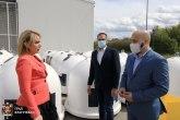 Na ulicama Kragujevca 120 kontejnera za staklenu ambalažu FOTO