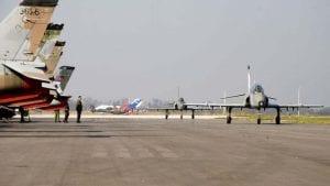 Na vojni aerodrom u Batajnici dopremljena preostala dva lovca MiG-29