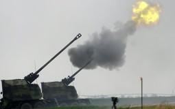 Na vojnom poligonu Nikinci stranim delegacijama predstavljeno naoružanje proizvedeno u Srbiji