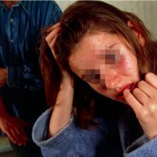 Nabio devojci peškir u usta i davio je novogodišnjim sijalicama Još jedan STRAVIČAN SLUČAJ porodičnog nasilja!