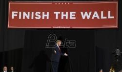 Načelni dogovor demokrata i republikanaca o bezbednosti granica, Tramp poručio da zid spasava ...