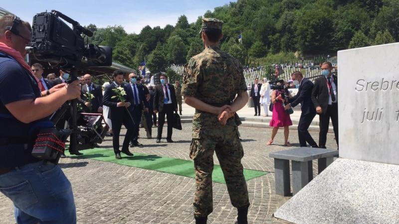 Načelnik Bratunca traži da Crna Gora poništi Rezoluciju o Srebrenici