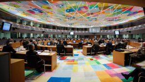 Načelnik Generalštaba VS na sastanku Vojnog komiteta EU u Briselu