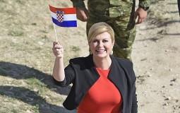 Nacional objavio navodne mejlove Grabar-Kitarović, jedan i o molbi Vučića