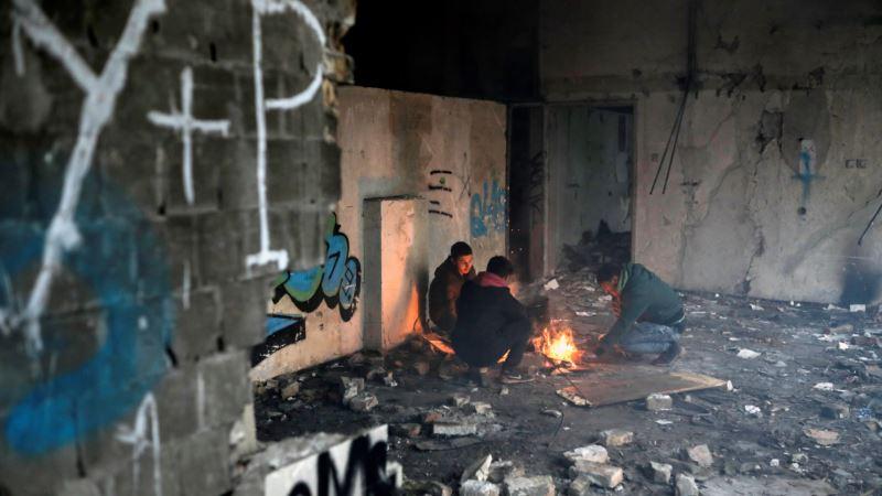 Nacionalisti prete migrantima u Srbiji