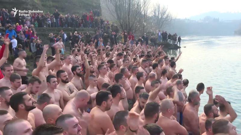 Nacionalističke poruke sa vjerskog skupa u Podgorici