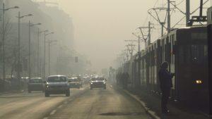 Nacionalna ekološka asocijacija: Stanje kvaliteta vazduha u Srbiji alarmantno