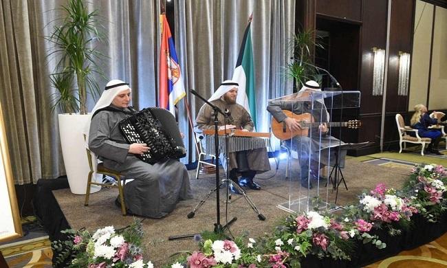Nacionalni praznik Kuvajta