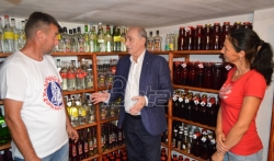Nacionalni tim za preporod sela Srbije: Mini pivare - isplativ posao