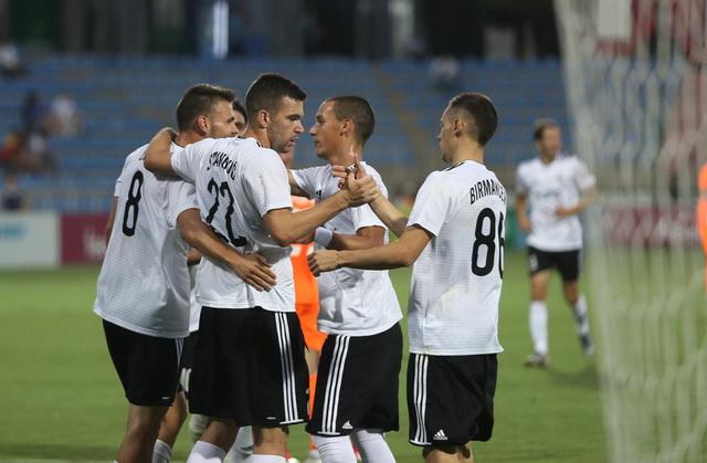 Nada nije izgubljena, recept za Evropu - Kup Srbije!