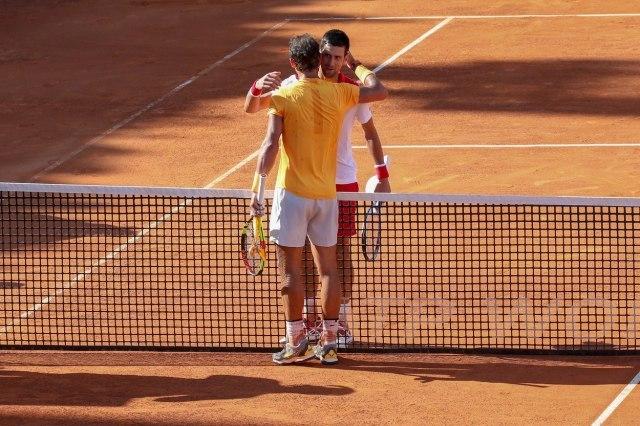 Nadal: Đoković je opsednut rekordima