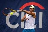 Nadal: Neću biti frustriran ako Novak ili Rodžer pobede u Njujorku