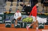 Nadal izbegao Đokovića, Novak otkrio najvećeg rivala VIDEO