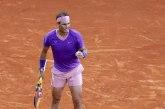 Nadal izgubio set od 111. tenisera sveta i slavio posle preokreta