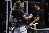 Nadal je odahnuo, ali ne i Federer