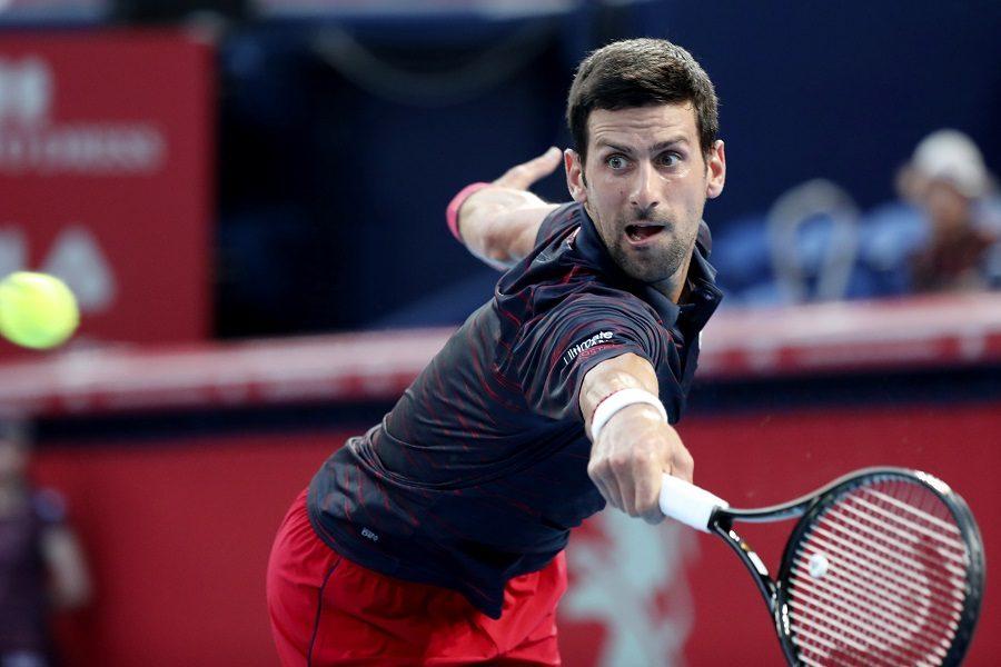 Nadal nikada bliži Novaku! – MaxBet Sport