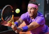 Nadal o Đokoviću: Dešavanja u Rimu ne utiču na finale