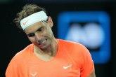 Nadal o rekordu Đokovića i padu Federera