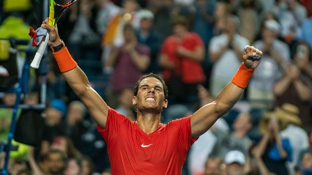 Nadal osvojio Toronto