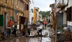 Nadal pomaže poplavljenoj Majorki